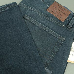 Lucky Brand 121 Slim Fit Denim Jeans Size 33x32